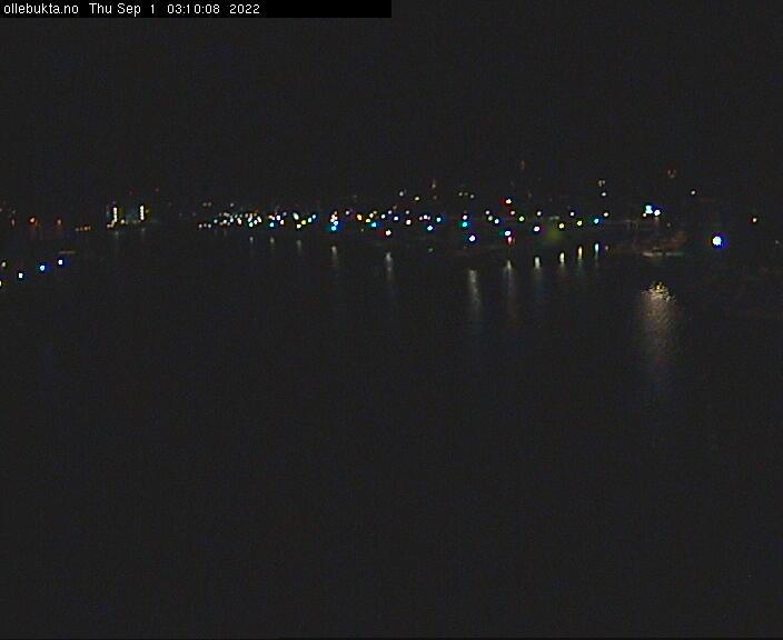 Tønsberg - Ollebukta harbour